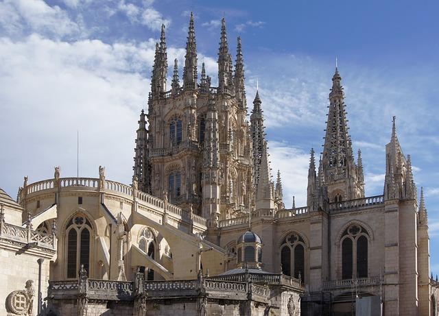 Climatizamos la Catedral de Burgos